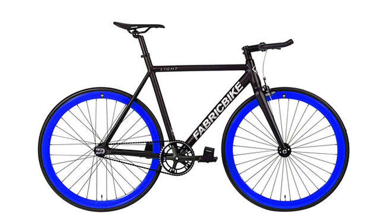 Bici de carretera Fabric Bike de piñón fijo