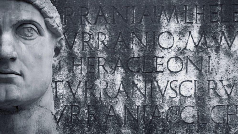 Foto: Estatua del emperador Constantino. (iStock)