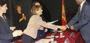 Post de Del Congo a tener cinco carreras en España y asesorar a Moncloa