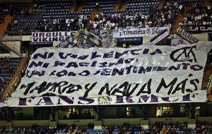 La Liga denuncia, el Real Madrid investiga y el árbitro no se entera