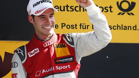 Miguel Molina: En el DTM no quieren que pase como en la Fórmula 1