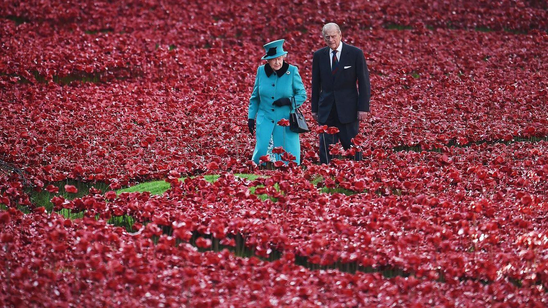 Isabel II y su confinamiento: periquitos, periódicos, su aliado y una gran renuncia