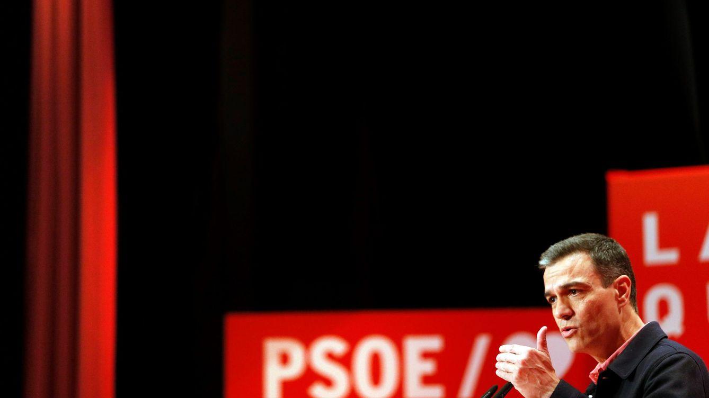 El PSOE relajará los ataques a Podemos y baraja un debate a 5 compartido por las teles