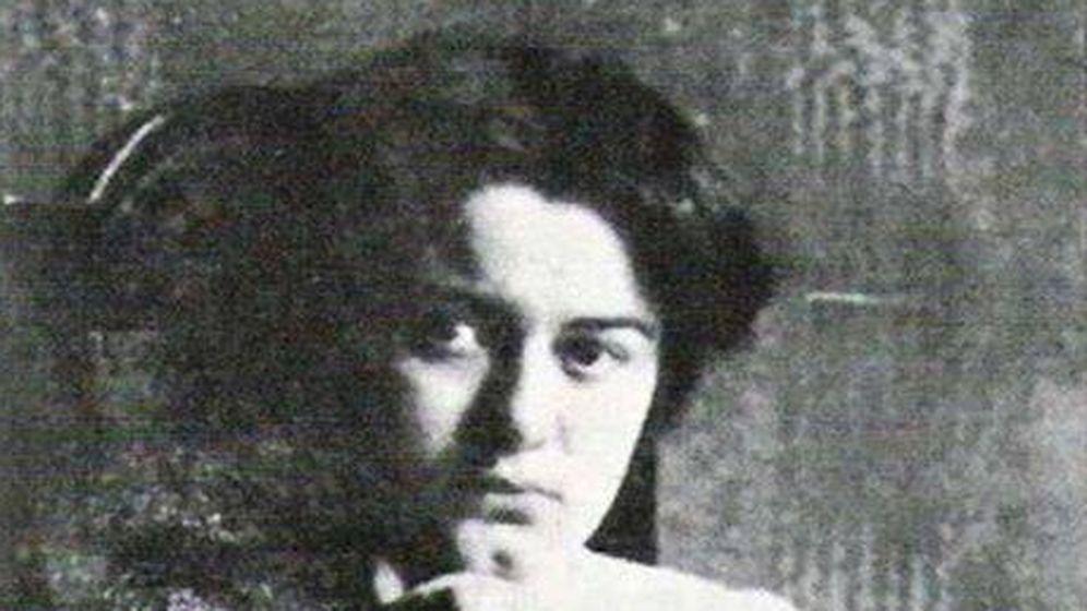 Foto: Santa Edith Stein (Wikipedia)