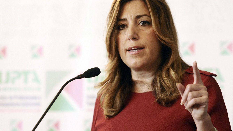 Foto: Susana Díaz presenta en Sevilla el programa electoral de PSOE-A