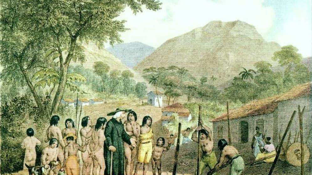 Historia: El fin de la Utopía: las misiones jesuitas en el Paraná ...