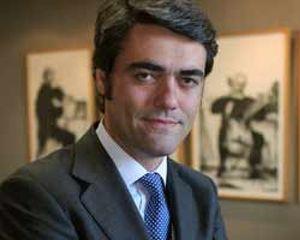 Vocento nombra a Luis Enríquez como nuevo consejero delegado
