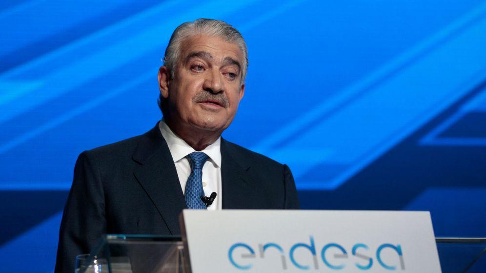 Foto: El consejero delegado de Endesa, José Bogas. (Reuters)