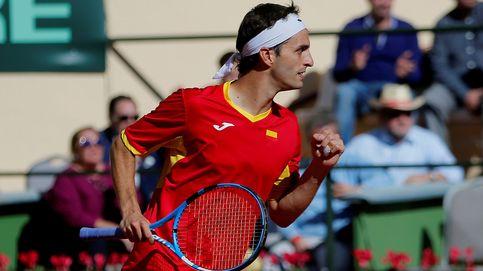 Ramos gana a Norrie el punto definitivo y España estará en cuartos de la Davis