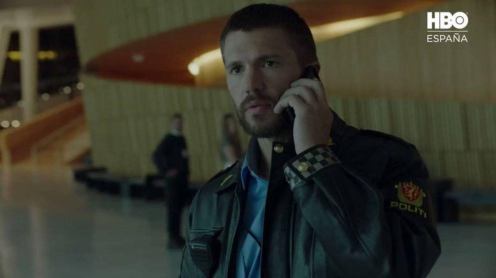 Foto: Imagen de la serie 'Beforeigners'. (HBO)