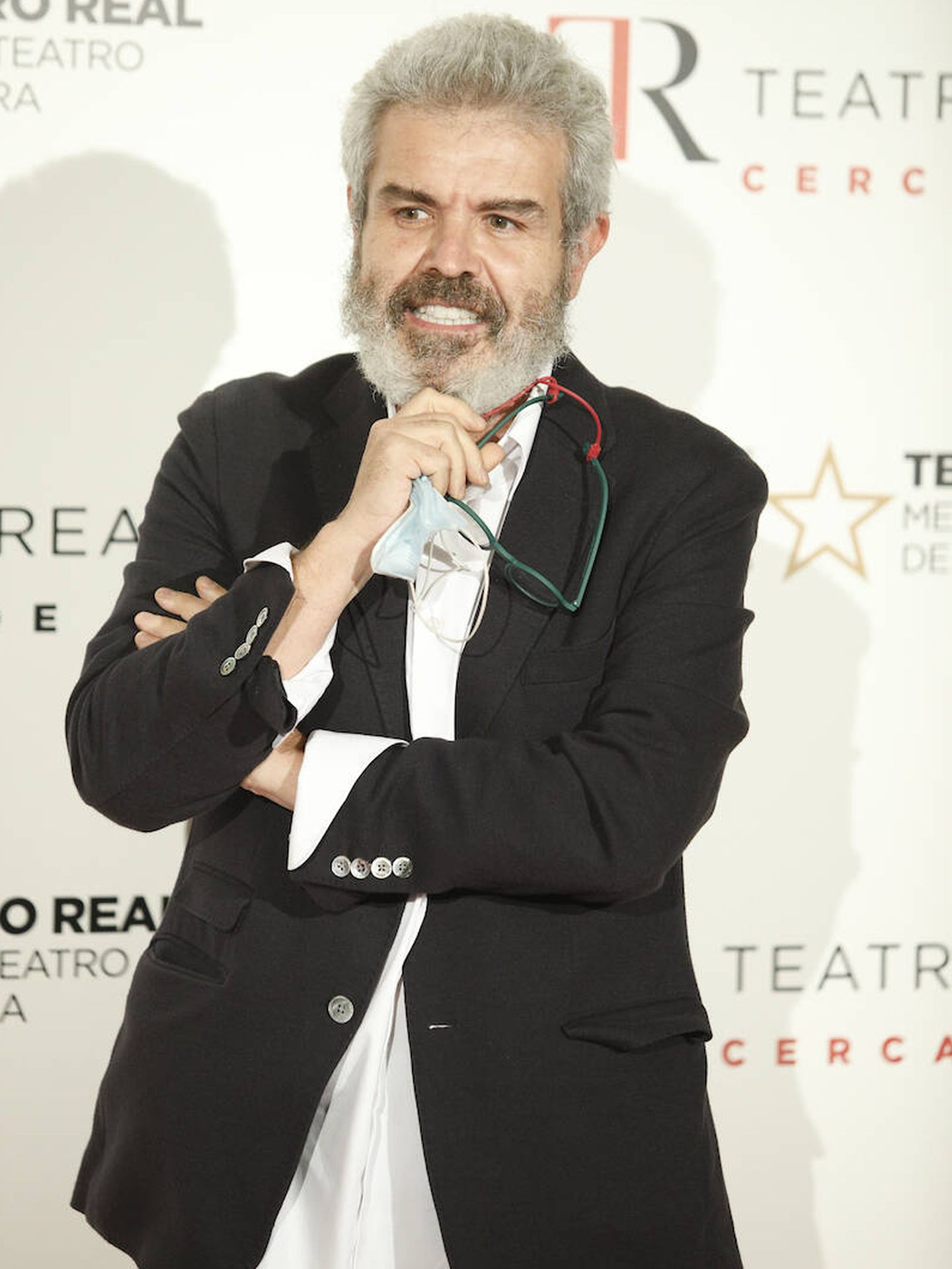Lorenzo Caprile. (LP)