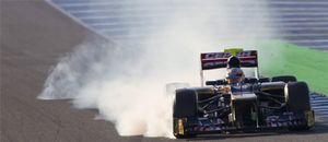 Cómo ser piloto de Fórmula 1 y no arruinarte en el intento