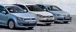 Alianza entre Volkswagen y Suzuki