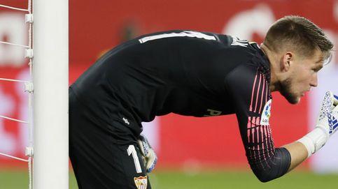 El órdago de Tomas Vaclik y el nuevo contrato que el Sevilla le prepara
