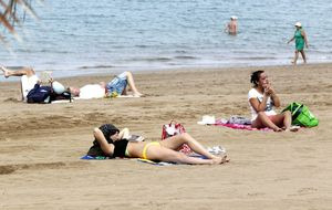 ¿Vacaciones para quién? El 20% de los españoles hace el 70% de los viajes