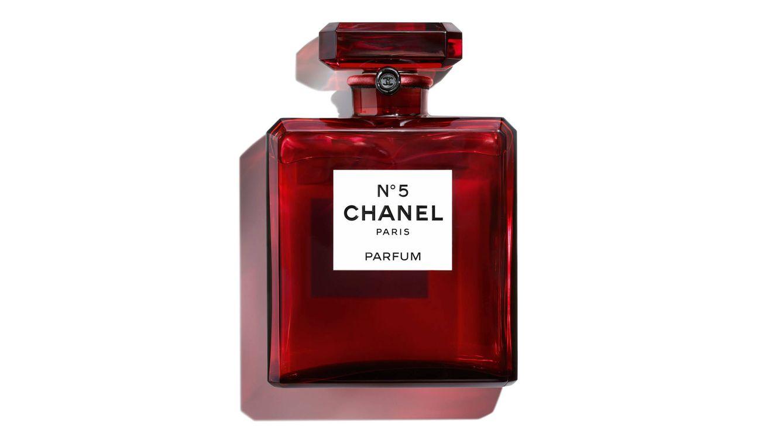 79aca5af0e77d El frasco del mítico perfume de Chanel