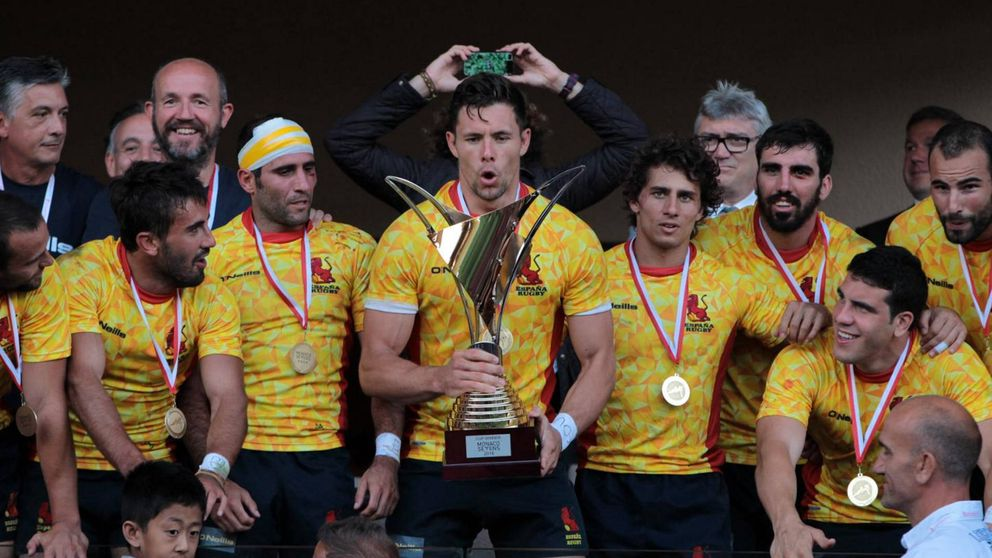 El rugby español hace historia y estará en Río: Increíble, jugamos de corazón