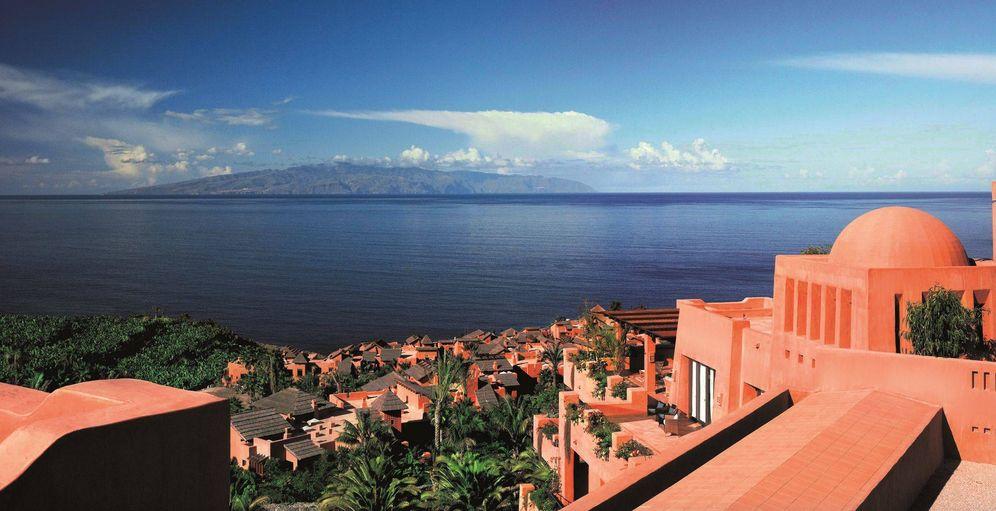 Foto: The Ritz-Carlton Abama, en Tenerife, es la joya de la corona de HI Partners.