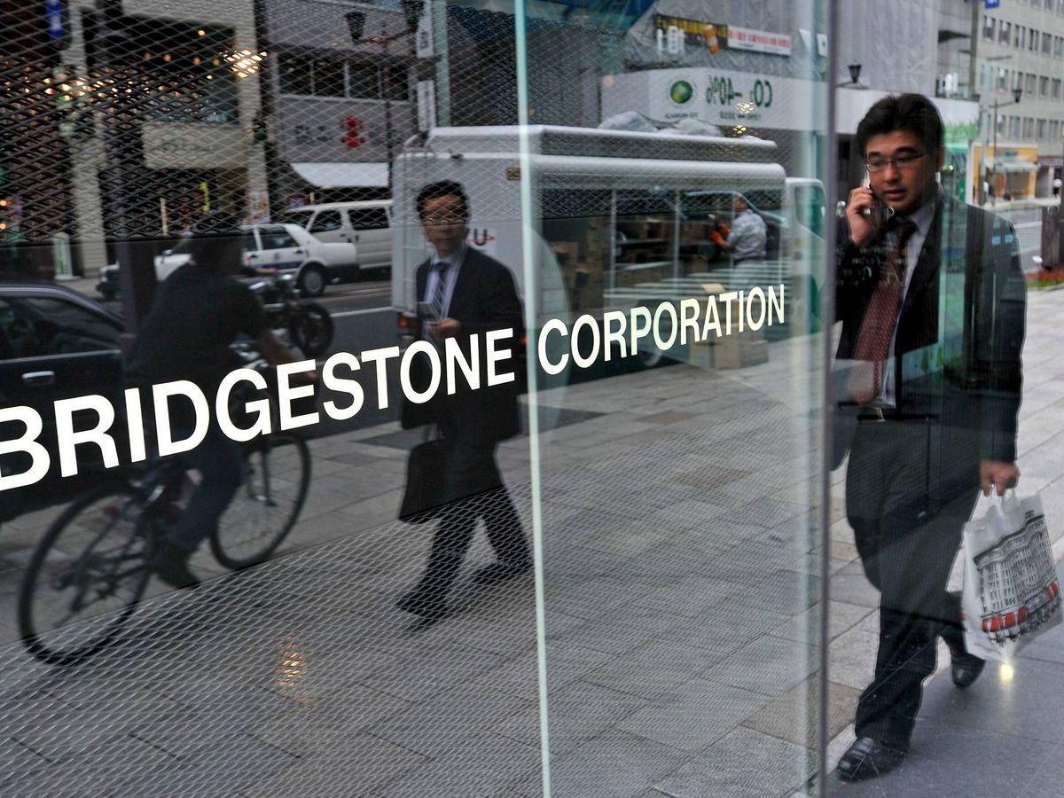 Foto: Sede de Bridgestone