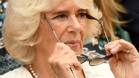La lujosa (y secreta) escapada de Camilla Parker-Bowles a Grecia