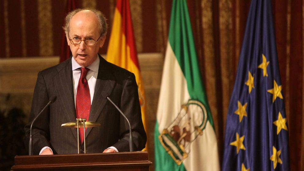 La banca vuelve a salvar a Benjumea: le  hipoteca suelos en Sevilla por 78 millones