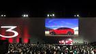 El Tesla Model 3 ya está aquí: así es el nuevo modelo 'low cost' con piloto automático