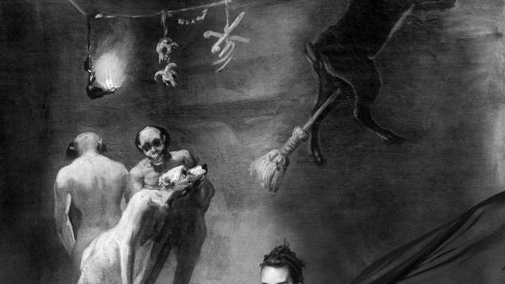 Las actrices españolas son las nuevas 'brujas' de Goya