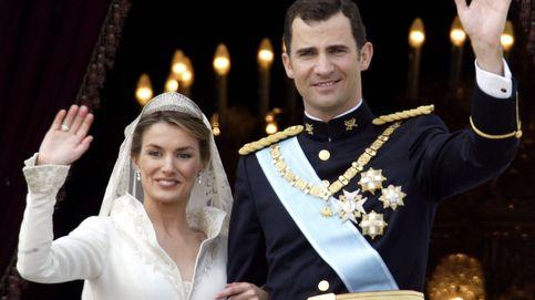 Letizia: la cifra millonaria en joyas del día de su boda que ha publicado la prensa inglesa