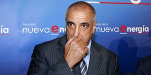 Foto: Victorino Alonso ultima otro ERE que afectaría a más de 1.200 mineros