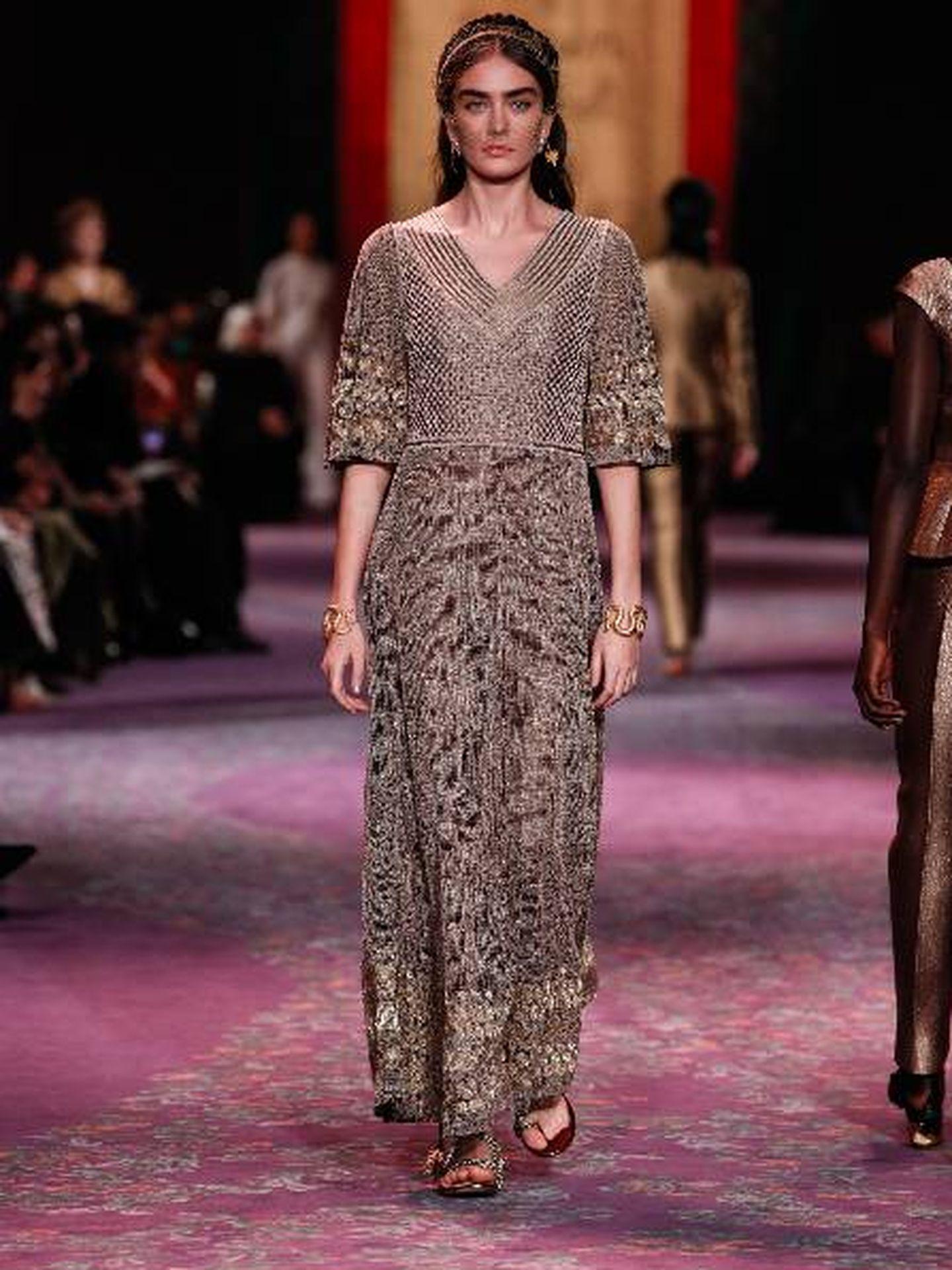 Elegancia y minimalismo. (Christian Dior)