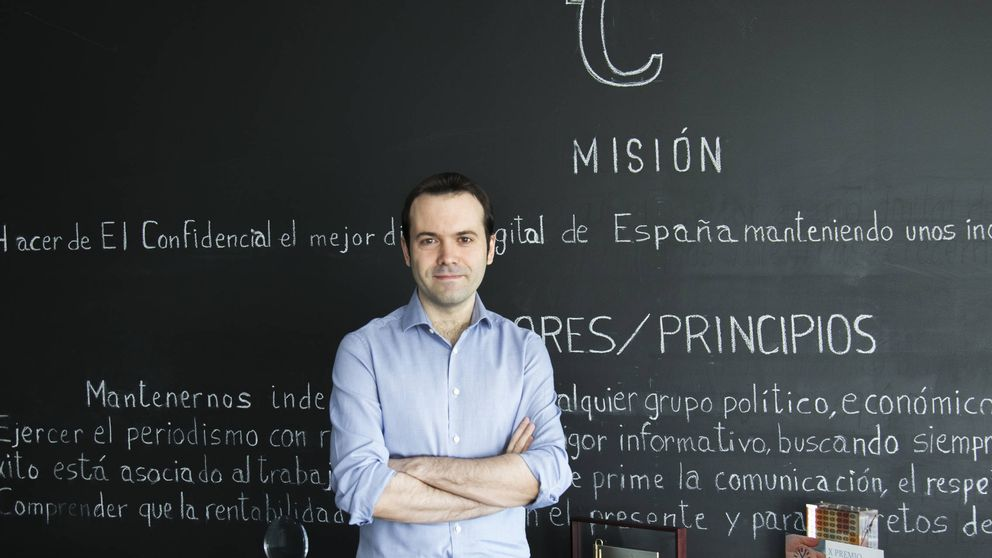 Encuentro digital con Juan Ramón Rallo