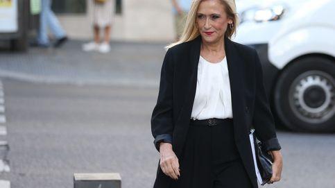 Cristina Cifuentes se enfrenta a tres años de cárcel en el juicio por el caso máster