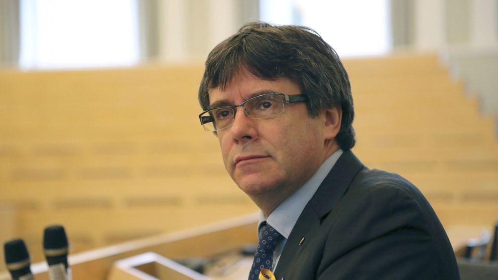 Puigdemont impondrá un presidente de la Generalitat de su cuerda a cambio de su acta
