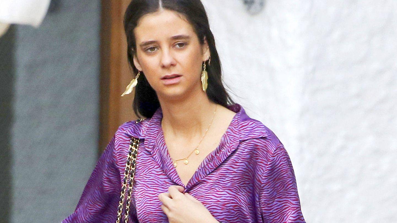 Victoria Federica, en una imagen de archivo. (Getty)
