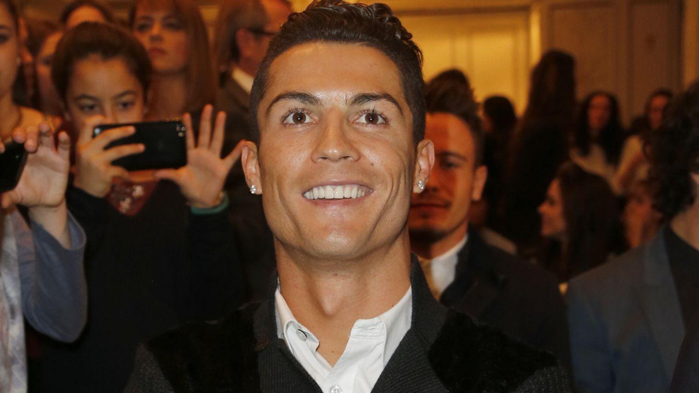 Foto: El futbolista Cristiano Ronaldo, en una imagen de archivo (Gtres)