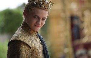 HBO confirma que 'Juego de tronos' se rodará en Sevilla