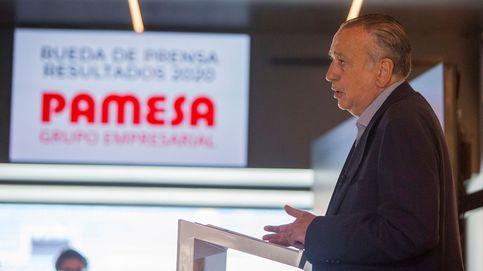Fernando Roig esquiva el caso Fabra y saca pecho con Pamesa y sus 1.100M en ventas