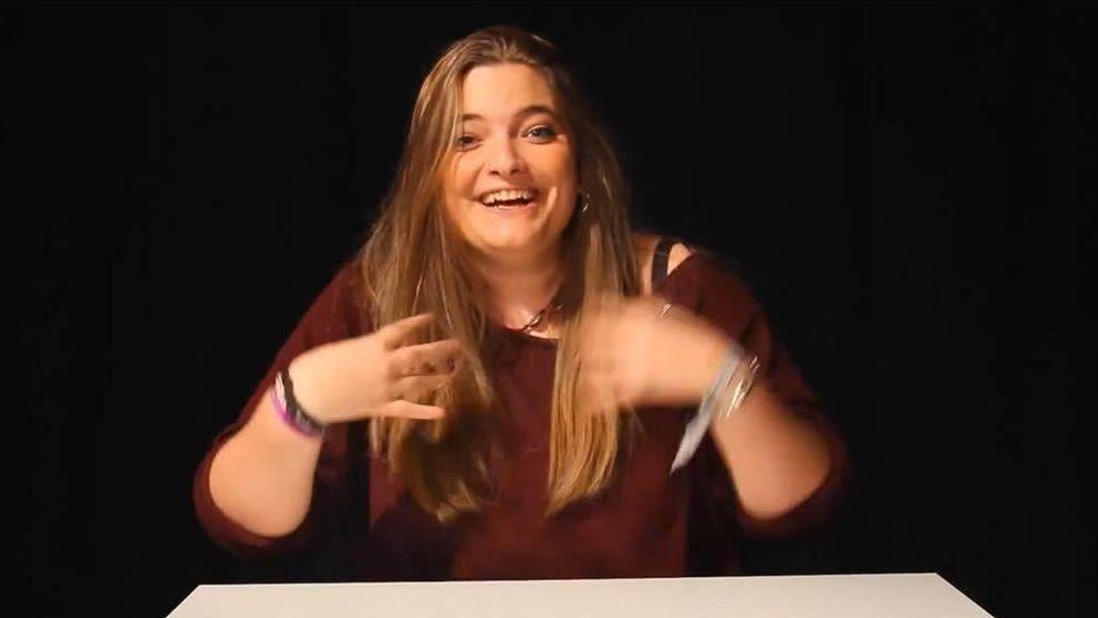 El 'coitus interruptus' de la hija de Zapatero como 'youtuber'