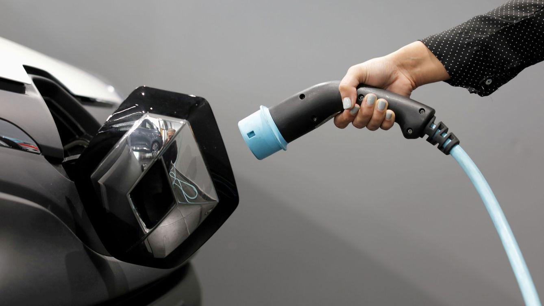 Renault invertirá 10.000 millones en electrificación en los próximos cinco años