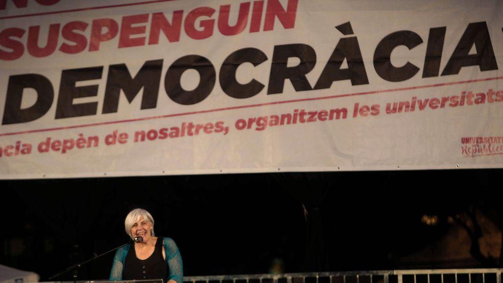 La justicia obliga al Ayuntamiento de Badalona a colgar el retrato del rey