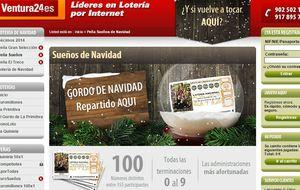 Compra décimos de Lotería por Internet sin caer en fraudes