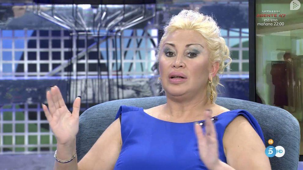 Raquel Mosquera negocia ir a 'Supervivientes 2018'