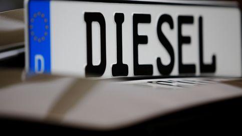 El rechazo radical al diésel provoca que el mercado de coches usados caiga un 1,3%