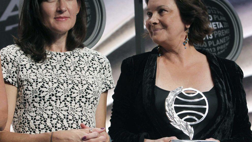 Así serían los controvertidos premios Goya de la literatura