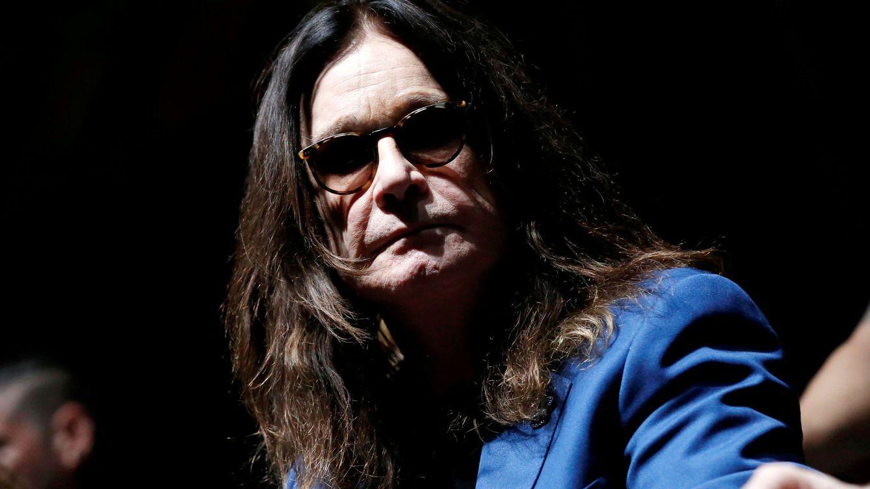 El cantante de Black Sabbath, Ozzy Osbourne, desvela que sufre párkinson