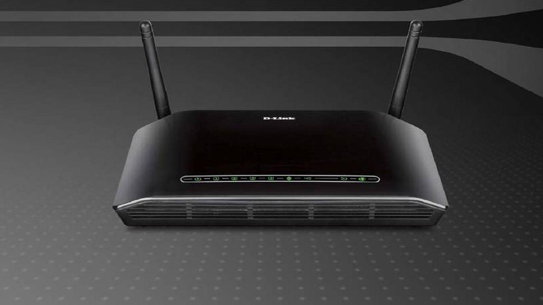 Este es el router infectado (Foto: D-Link)