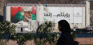 Post de Hasta tres meses de cárcel en Omán por mostrar la rodilla en público