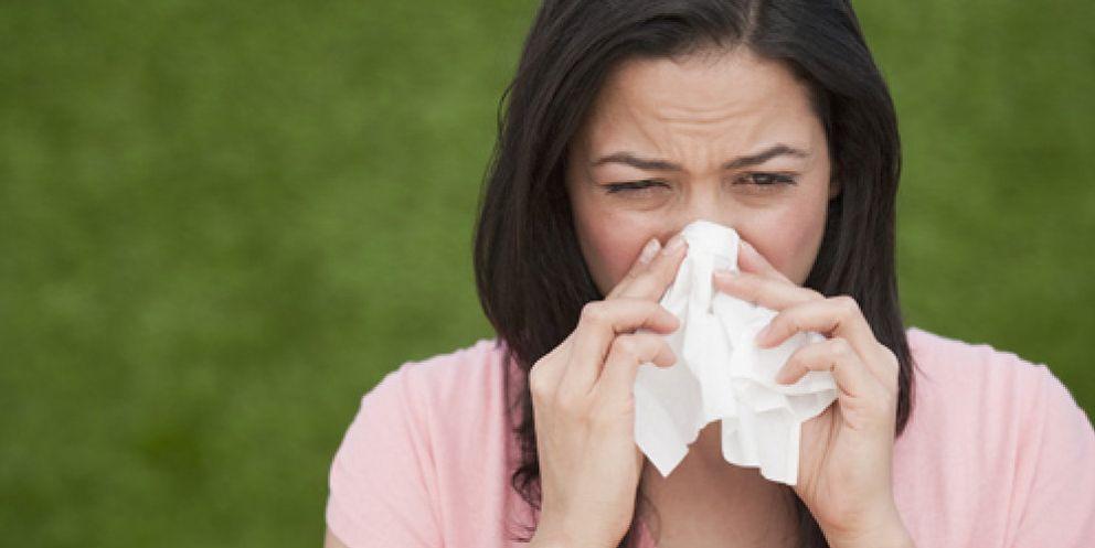 Foto: Cómo afrontar la temporada de alergia