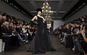 Madrid también quiere ser capital 'fashion' esta semana
