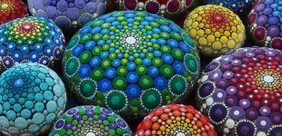 Post de Mandalas: relajación y meditación a base de círculos y colores